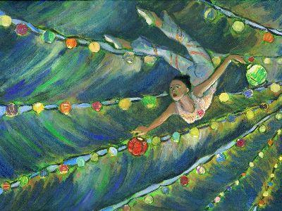 Leap of Faith #3 by Erika V Nelson