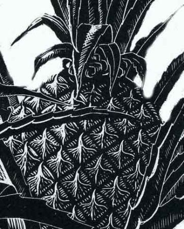 A Pattern Is Texture That Repeated And Defines The Character Of An Object Like This Pineapple